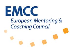 Logo of the European Mentoring and Coaching Council